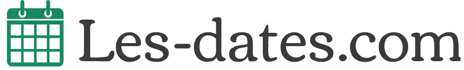 Les-dates